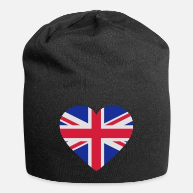 Shape Underwear Heart Britain - Beanie