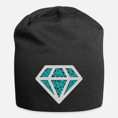 Diamant diamants - Beanie