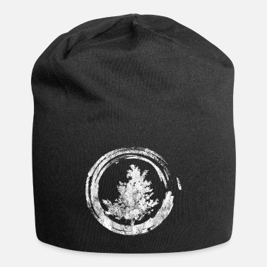 Nature Conservation Tree nature conservation nature planting shirt trees - Beanie