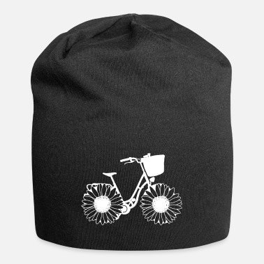 Hippie Girls Bicycle Hippie Girls - Beanie