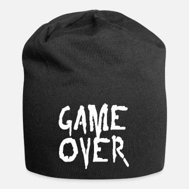 Games game over - Beanie