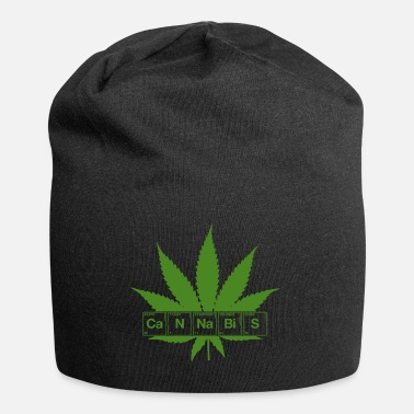 Periodiske System Cannabis Weed hamp periodiske system PSE - Beanie