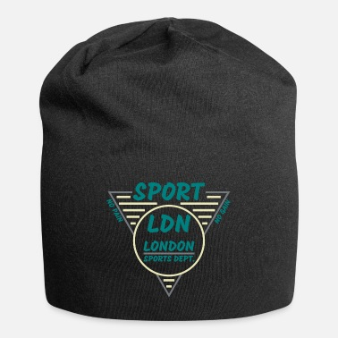 Sports Sports London Sports Dept. - Beanie-pipo