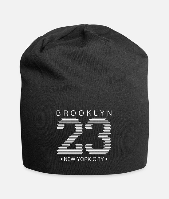 New York City Kasketter & huer - 23 - Beanie sort