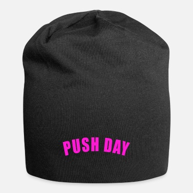 Ascensore GAMBE TIRANTE DA ALLENAMENTO GYM FITNESS REGALO PUSH DAY - Berretto