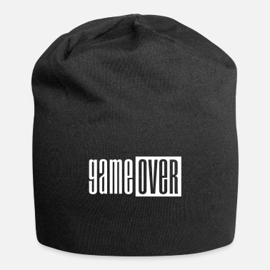 Pwnd Game over deluxe - Beanie