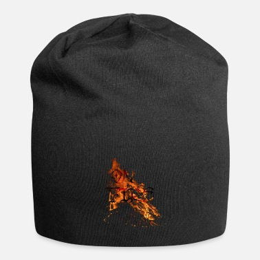 Fire On Fire - Beanie