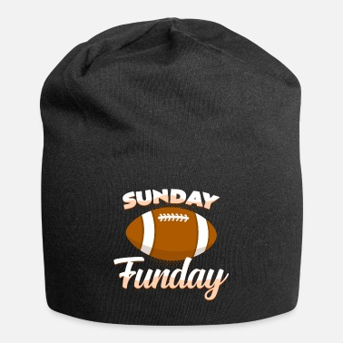 Super nice Superbowl gift American Football - Beanie