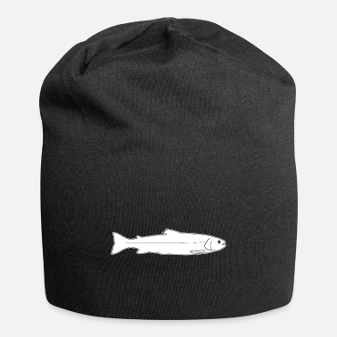 Trout Trout rainbow trout brown trout fish fishing - Beanie