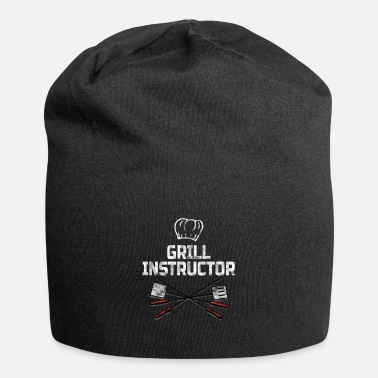Grill Instructor GRILL INSTRUCTOR - Berretto