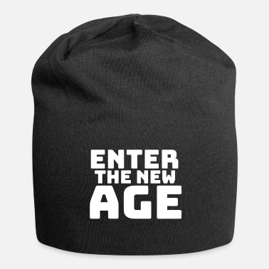 New Age the new age - Beanie