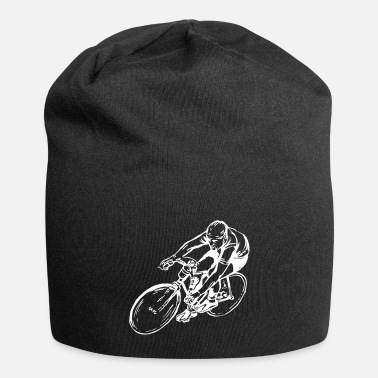 Bicycle Bicycling bicycle cyclist - Beanie