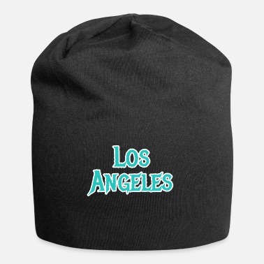 Los Angeles LOS ANGELES - Beanie-pipo