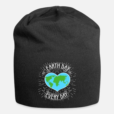 Warm Earth Day Every Day - Beanie