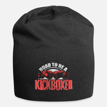 Ramme Kickboxing boksning fitness gave - Beanie