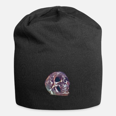 Death Creepy skull - Beanie