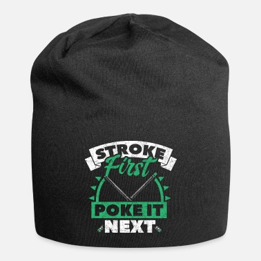 Cue Sports Billiard cue sport - Beanie