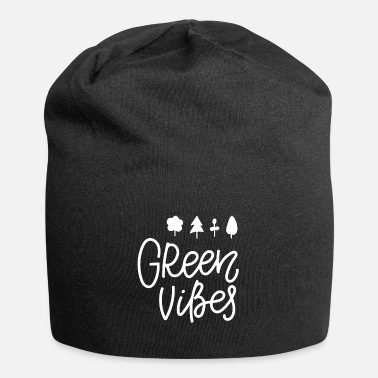 Dancer green vibes forest - Beanie