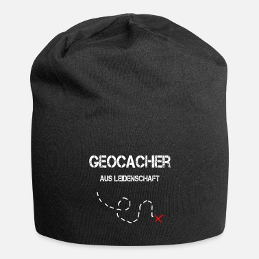 Geocaching Geocacher Geocaching - Beanie