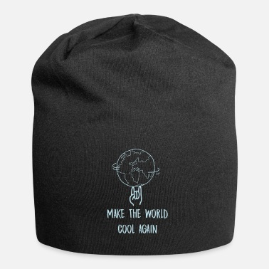 Save Underwear Make the world cool again - Beanie