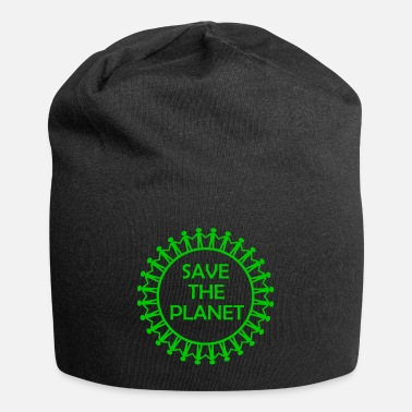 Save The Planet save the planet - Beanie