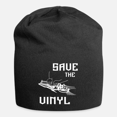 Save The Vinyl save the vinyl - Beanie