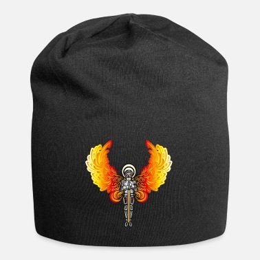 Bewinged The winged knight - Beanie