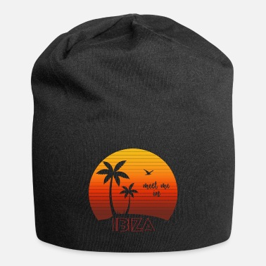 Cafe Del Mar Meet me in Ibiza - Beanie