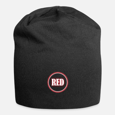 Red Red red ring red - Beanie