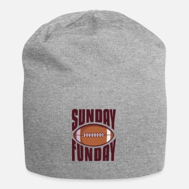 College Football Sunday Funday - Beanie