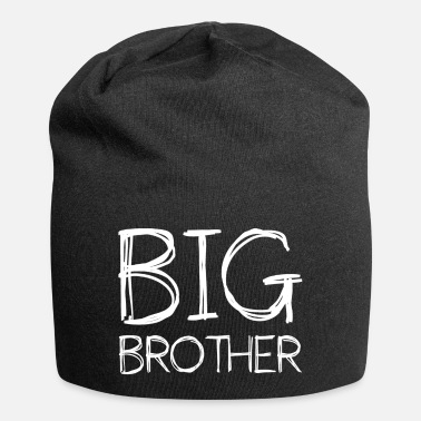 Broers En Zussen Big Brother Big brother broers en zussen - Beanie