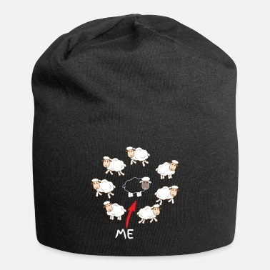 Black Sheep Black sheep - Beanie