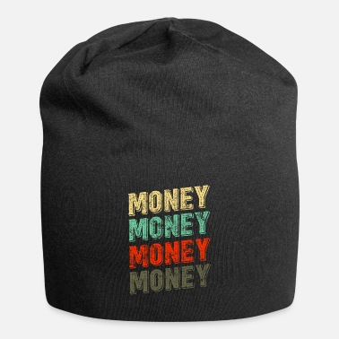 Money Money money money design - Beanie