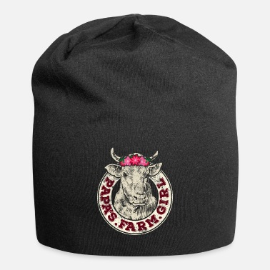 Daddys Girl Daddy's Land Girl - Beanie