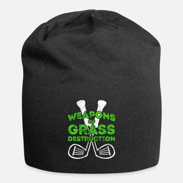 Golf Funny Golf funny saying - Beanie