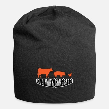 Gángster Culinary Gangster - GrillIng Grill - Beanie