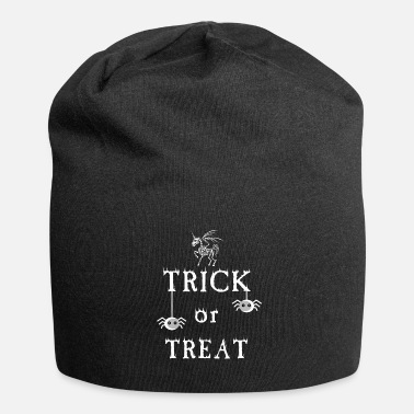 Trick Or Treat Trick or Treat - trick eller treat - Beanie