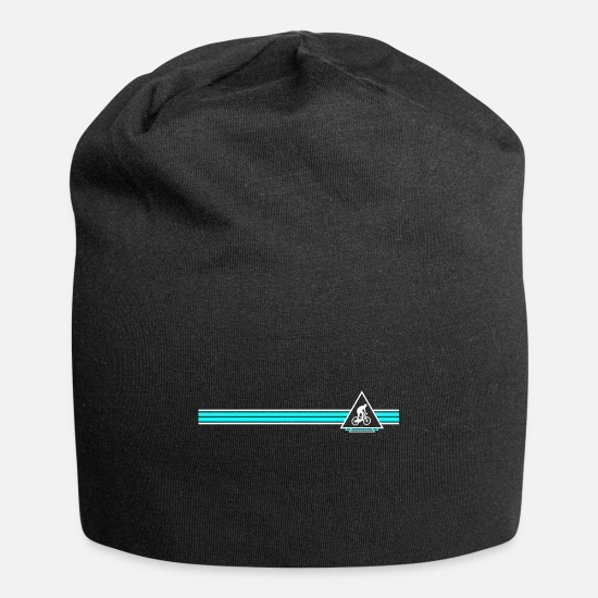 Bicycle Caps & Hats - Downhill - Beanie black