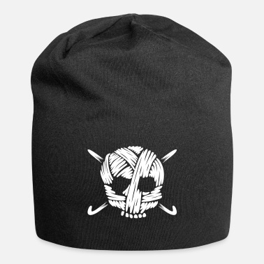 Wool Hooks - Skull of wool - Beanie
