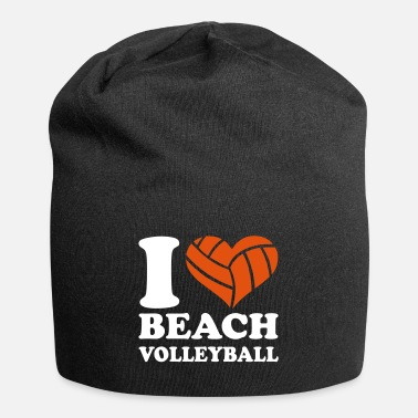 Beachvolleyball Beachvolleyball - Beanie