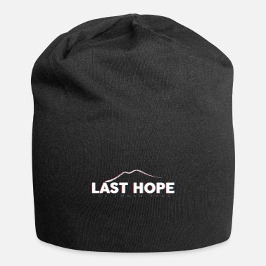 Last Hope Glitch - Beanie
