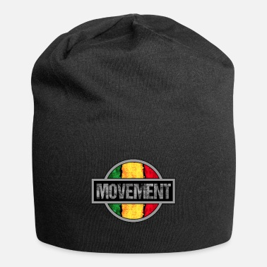 Movement Reggae Movement - Beanie