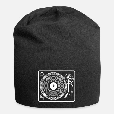 Turntable Plattenspieler turntable - Beanie