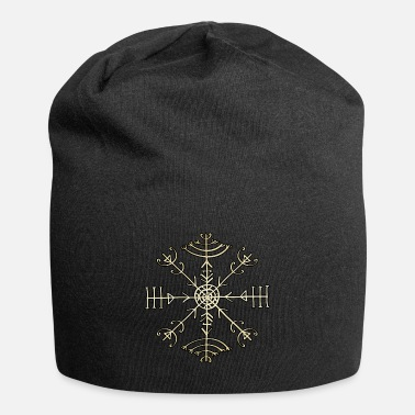 Viking Veldismagn - Protection & Fortune, Iceland Magic - Beanie