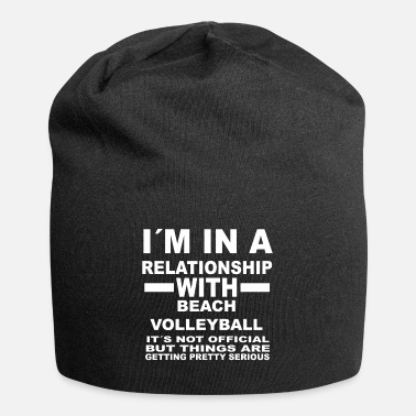 Beach Volley relation avec BEACH VOLLEYBALL - Beanie