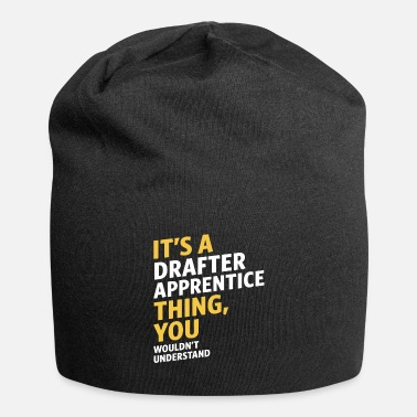 Apprentice Drafter Apprentice - Beanie