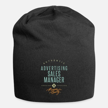 Advertising Advertising Sales Manager - Beanie