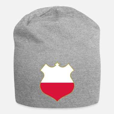Shield poland shield - Beanie