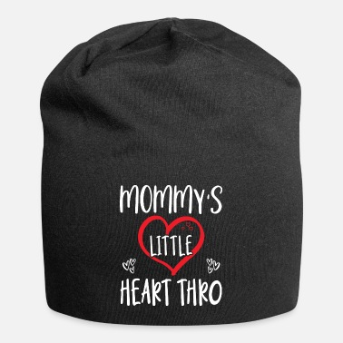 Heart Throb Mommy's Little Heart Throb - Beanie
