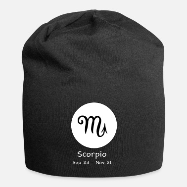 Horoscope Horoscope du Scorpion - Beanie
